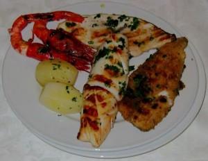 La Cucina Tipica Siciliana