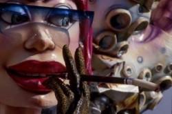 Sciacca: Terme e Carnevale