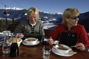 Cucina Tipica in Trentino Alto Adige
