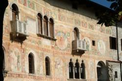 Spilimbergo, la città del mosaico